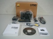 For sale brand new Nikon D700 Digital camera----$1, 500