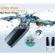 4GB Waterproof Housing Ultra Mini Digital Camera Video DV Mp3