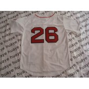 fanvv com the Wholesale center, sell Boston Red Sox jersey - inexpensiv