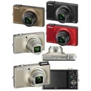 Nikon Coolpix S8000 14.2 MP Digital Camera
