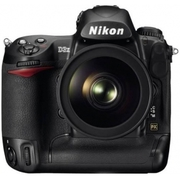 2016 Nikon D3x Digital SLR Camera
