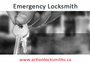 Action Locksmiths - Emergency Locksmith Services Expert