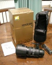 Nikon D700,  D3,  D300,  D90,  Nikon 70-200mm vr for sell
